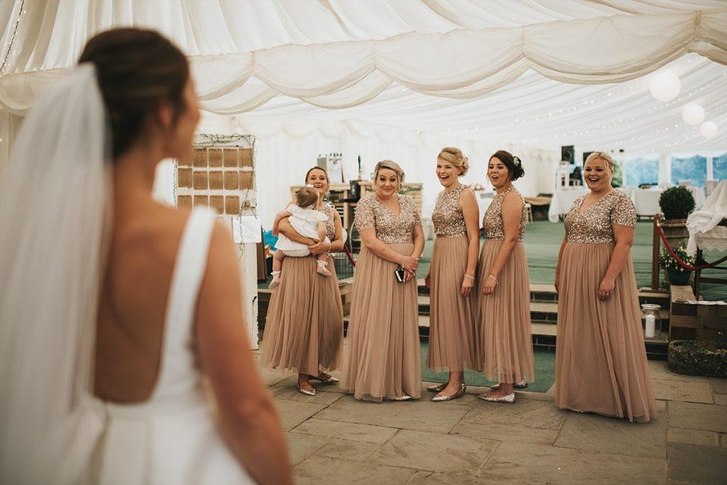 Lincolnshire wedding st andrews church