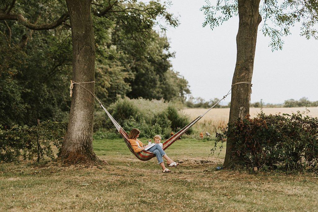 Lincolnshire lifestyle shoot