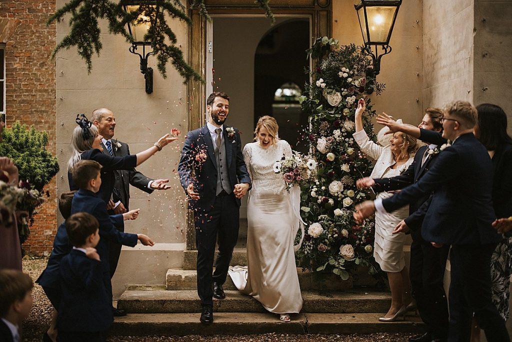 Sleaford wedding photographer
